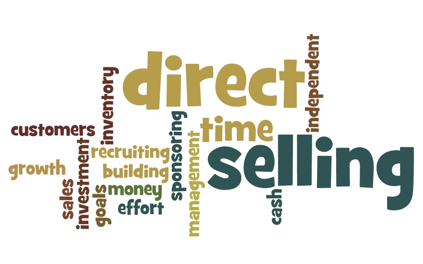 direct selling 1